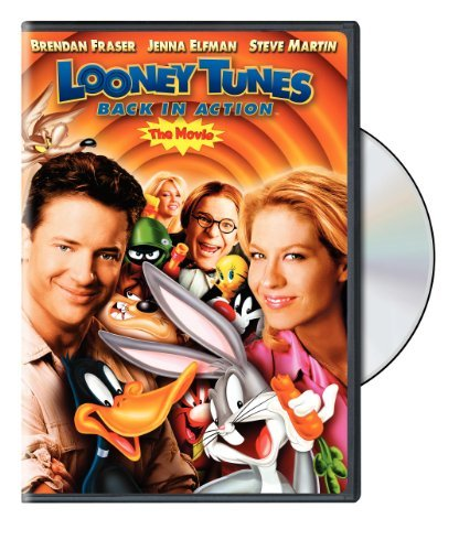 Looney Tunes Back In Action Looney Tunes Back In Action Clr Ws Pg