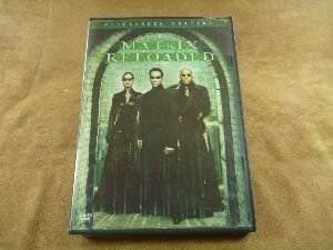 Matrix Reloaded Matrix Reloaded
