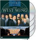West Wing Season 3 DVD