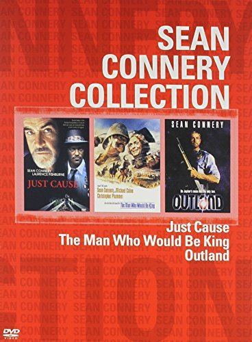 Sean Connery Collection Connery Sean Clr Nr 3 DVD