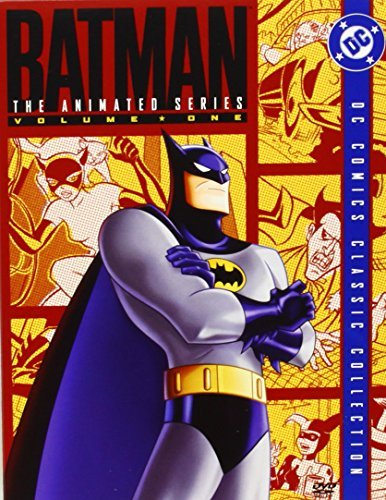 Batman The Animated Series Vol Batman The Animated Series Nr
