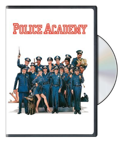 Police Academy Guttenberg Cattrall Smith Gayn R 20th Anniv