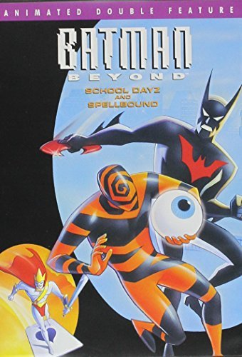 School Dayz Spellbound Batman Beyond Nr