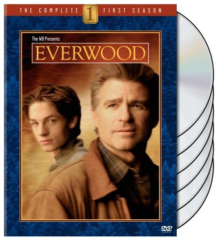 Everwood Season 1 Clr Nr 6 DVD