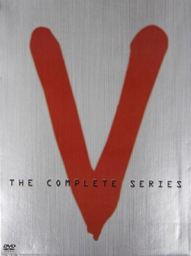 V V The Complete Series Nr 3 DVD