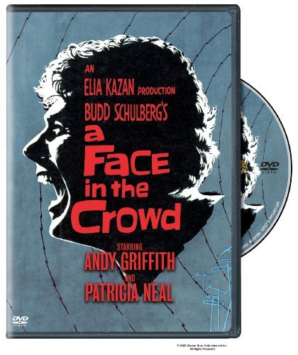 Face In The Crowd Griffith Remick Bw Ws Nr
