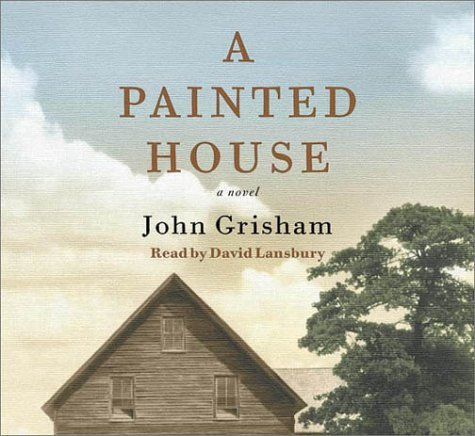 John Grisham A Painted House Abridged