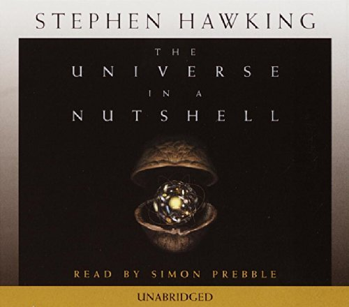 Stephen Hawking The Universe In A Nutshell