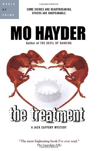 Mo Hayder The Treatment