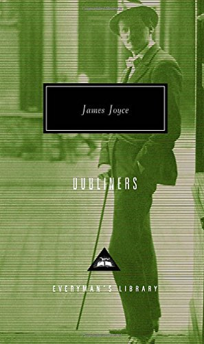 James Joyce Dubliners