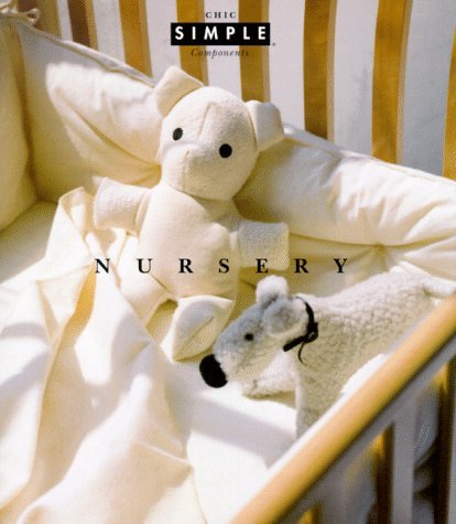 Rachel Urquhart Nursery Chic Simple