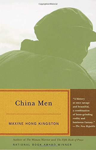 Maxine Hong Kingston China Men