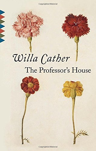 Willa Cather The Professor's House