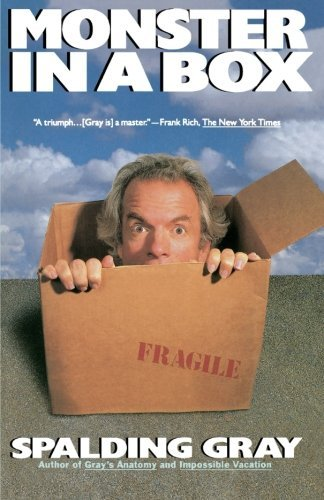 Spalding Gray Monster In A Box