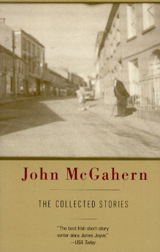 John Mcgahern The Collected Stories
