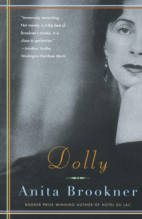 Anita Brookner Dolly Us