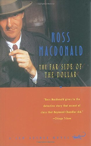 Ross Macdonald The Far Side Of The Dollar