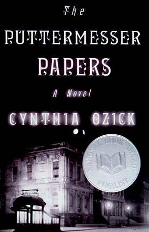 Cynthia Ozick The Puttermesser Papers