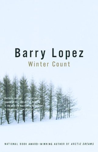 Barry Lopez Winter Count