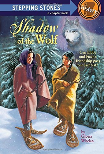 Gloria Whelan Shadow Of The Wolf