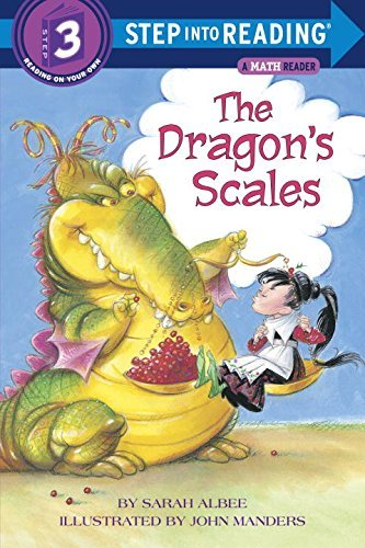 Sarah Albee Dragon's Scales The
