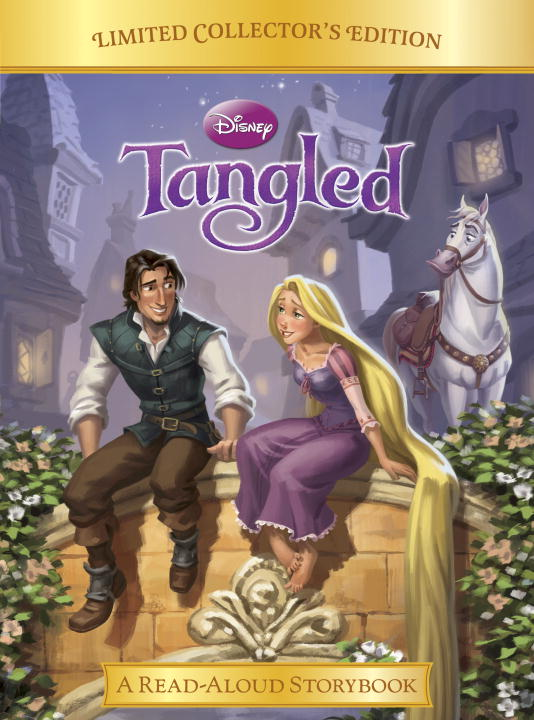 Jean Paul Orpinas Tangled