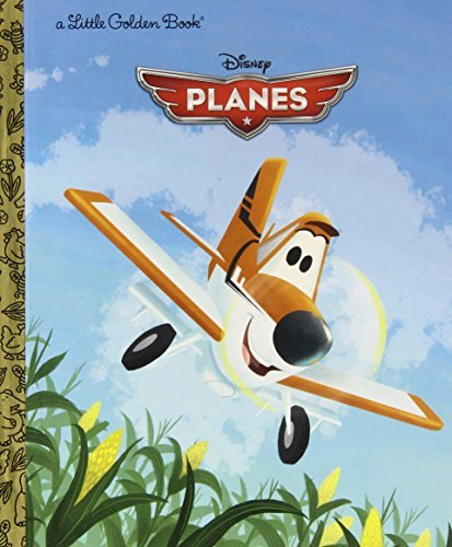 Klay Hall Disney Planes