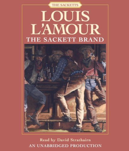 Louis L'amour The Sackett Brand