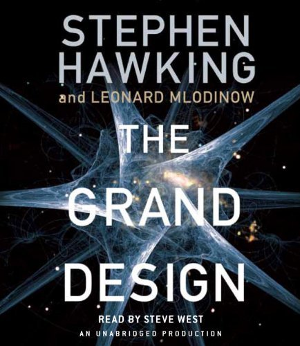 Stephen Hawking Grand Design The
