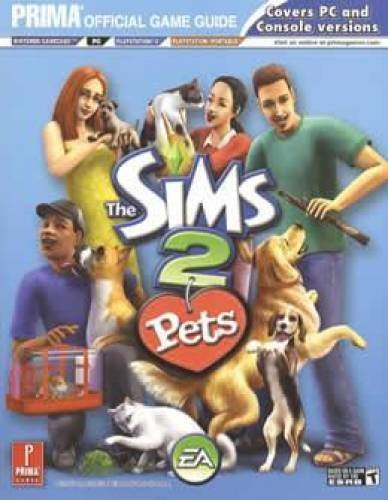 Greg Kramer Sims 2 Pets The