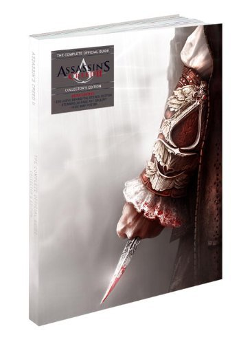 Piggyback Assassin's Creed 2 Collector's Edition