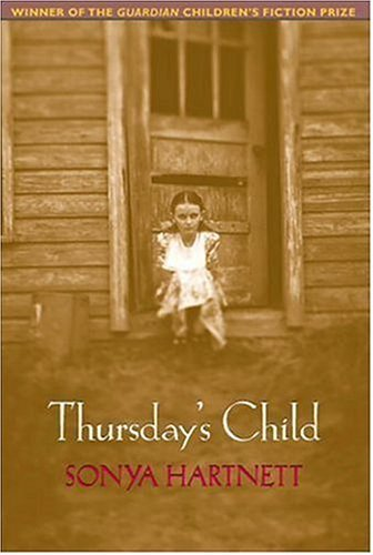Sonya Hartnett Thursday's Child