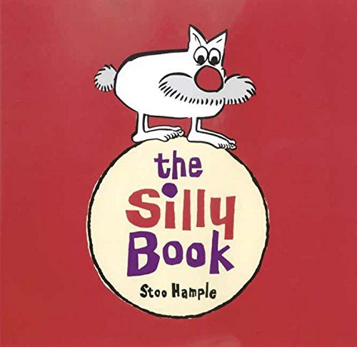 Stoo Hample The Silly Book