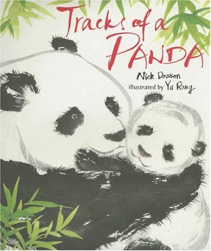 Nick Dowson Tracks Of A Panda
