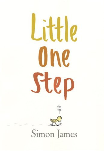 Simon James Little One Step