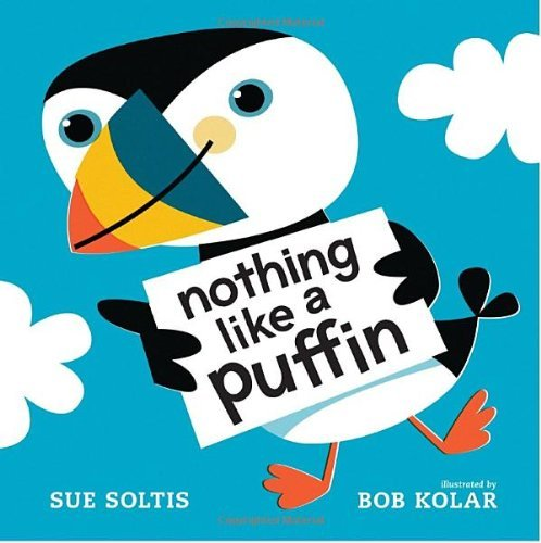 Sue Soltis Nothing Like A Puffin