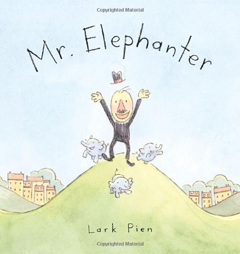 Lark Pien Mr. Elephanter