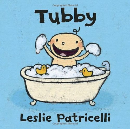 Leslie Patricelli Tubby