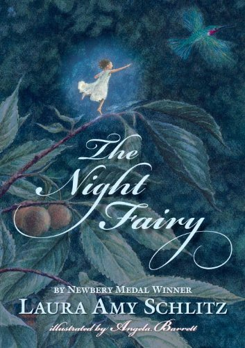 Laura Amy Schlitz Night Fairy The