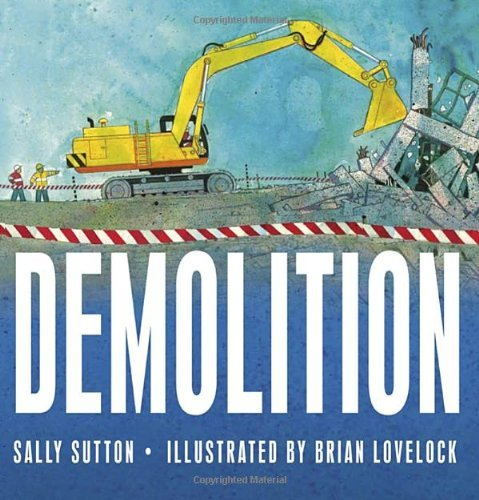Sally Sutton Demolition