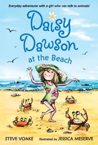 Steve Voake Daisy Dawson At The Beach