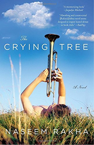 Naseem Rakha The Crying Tree