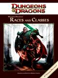 Michele Carter Dungeons & Dragons Wizards Presents Races And Clas