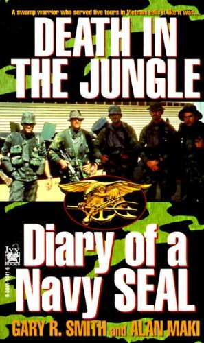 Gary R. Smith Death In The Jungle
