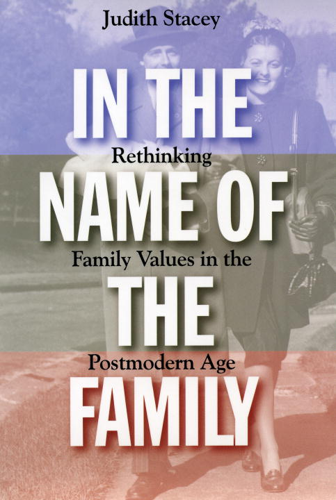 Judith Stacey In The Name Of The Family Rethinking Family Values In The Postmodern Age