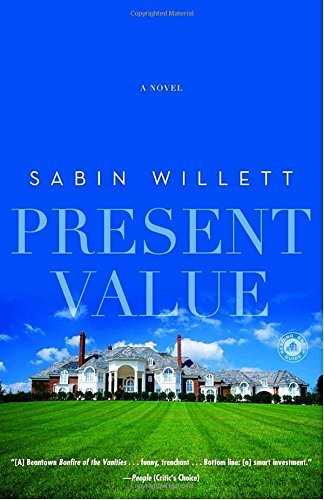 Sabin Willett Present Value