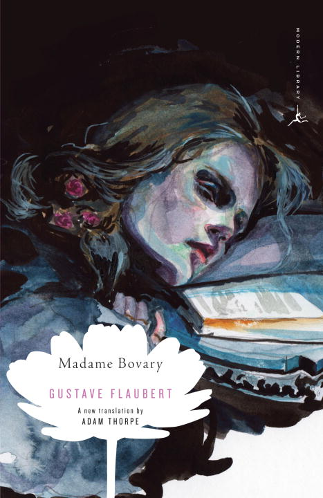 Gustave Flaubert Madame Bovary