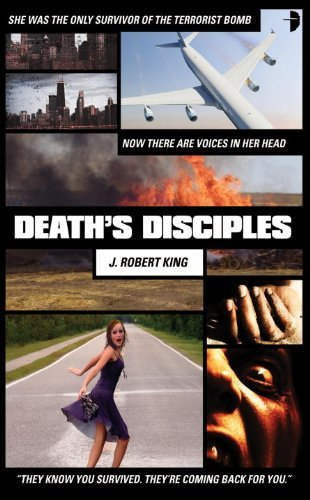 J. Robert King Death's Disciples