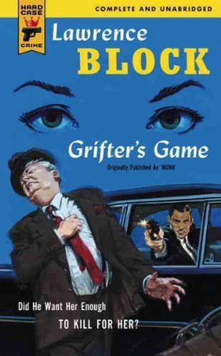 Lawrence Block Grifter's Game