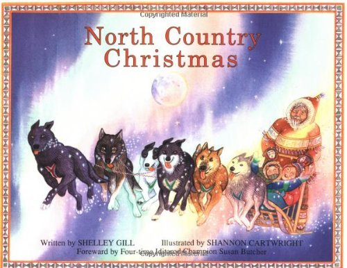 Shelley Gill North Country Christmas 0002 Edition;